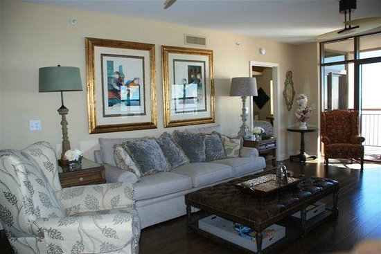 Towers picture of north beach plantation north myrtle beach tripadvisor for North beach plantation 5 bedroom