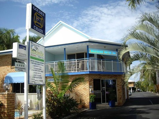Beachside Motor Inn