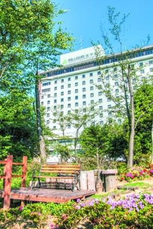 Photo of Okayama International Hotel