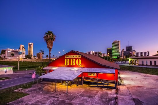 Hoegemeyers Barbeque Barn Corpus Christi Restaurant