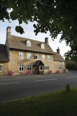 Photo of Dashwood Restaurant Rooms And Bar Kirtlington