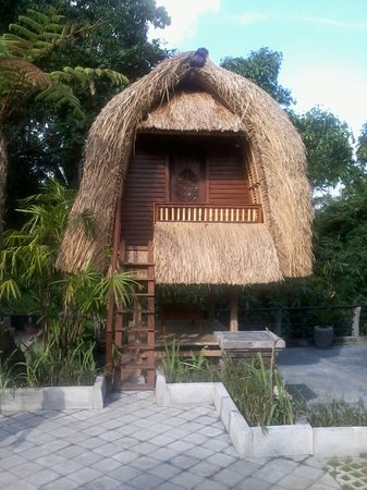 Matahari Cottage Bed and Breakfast