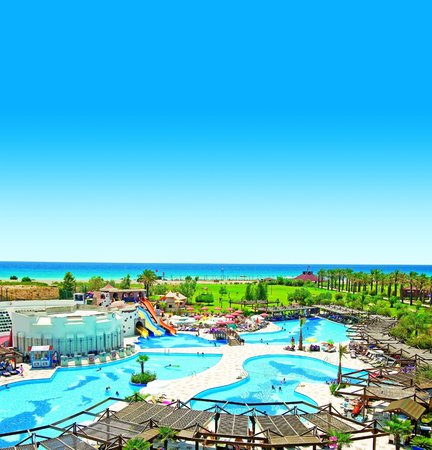 Photo of Club Calimera Serra Palace Manavgat