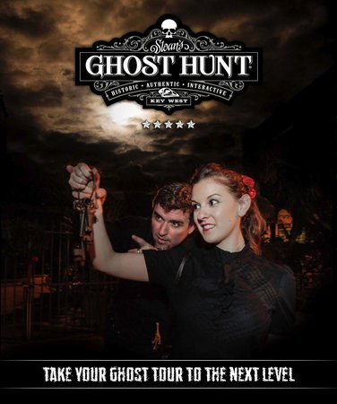 Sloan's Ghost Hunt Key West