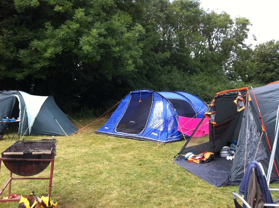 Kingsdown International Camping Centre