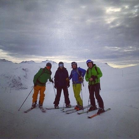 Keswick Extreme - Private Adventures: staff day out chamonix,come and