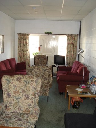 Photo of Harbour Grange Backpackers Hostel Whitby