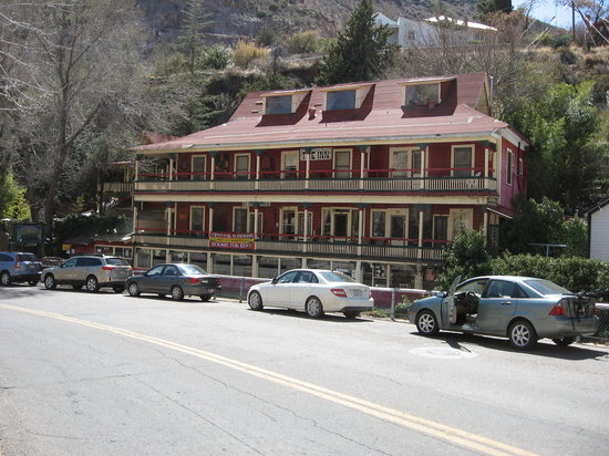 Photo of The Inn at Castle Rock Bisbee