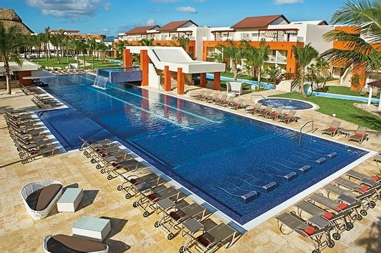 Breathless Punta Cana Resort Amp Spa Resort Reviews Deals Punta Cana Dominican Republic