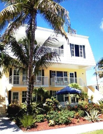 Photo of Sea Spray Inn Lauderdale by the Sea