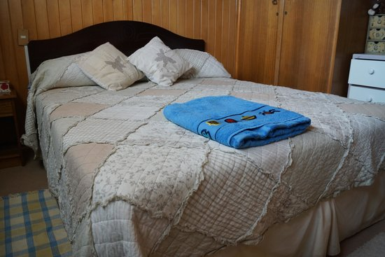 Hostal-Residencial Chilhue