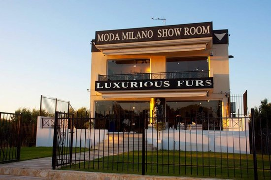 Luxurious Furs