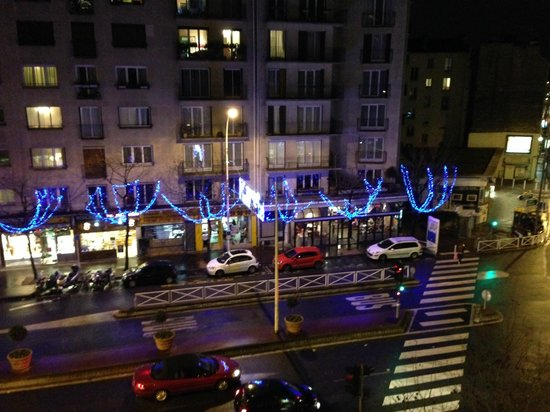 Montrouge tourism best of montrouge france tripadvisor for Adagio appart hotel barcelone