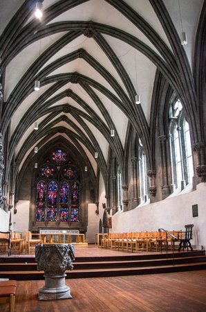 Stavanger Cathedral - interior - Picture of Stavanger Cathedral, Stavanger - TripAdvisor
