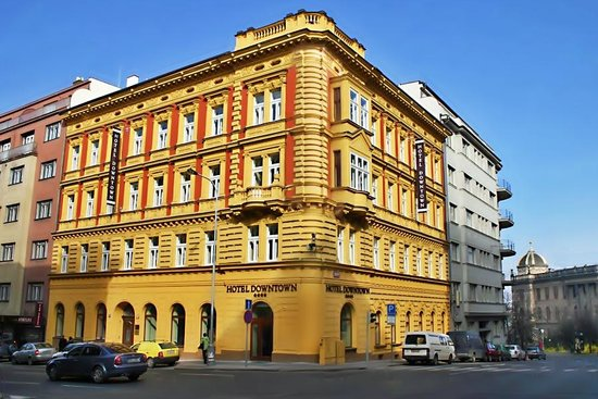 Photo of Euroagentur Hotel Downtown Prague
