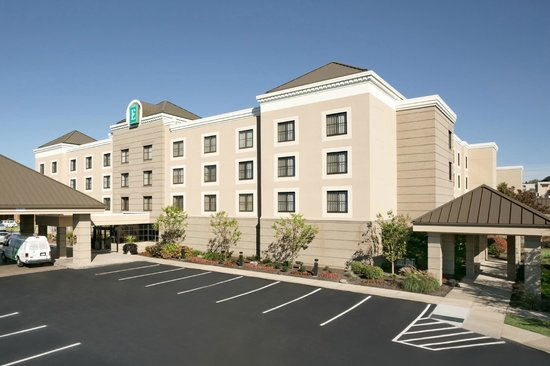 Embassy Suites by Hilton Cleveland - Beachwood