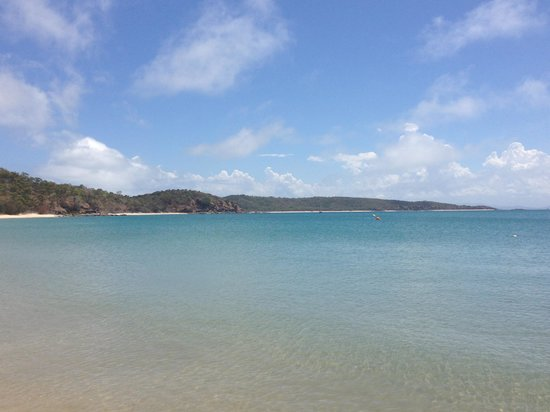 ‪Great Keppel Island‬