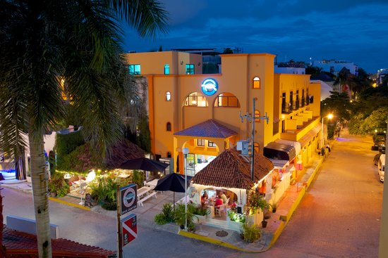 Photo of Hotel Plaza Playa del Carmen