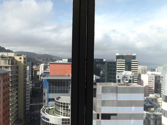 The gap in the window sealing picture of james cook for 147 the terrace wellington new zealand