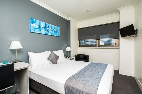 Photo of Hotel George Williams Brisbane