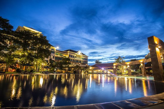 Photo of Pacific Hotel & Spa Siem Reap
