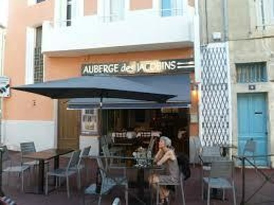 Photos de auberge des jacobins, Narbonne