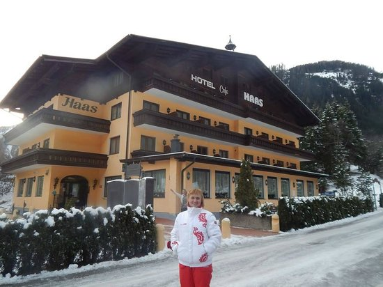 Photo of Hotel Haas Bad Gastein