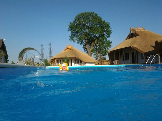 Photo of Danube Delta Resort Tulcea