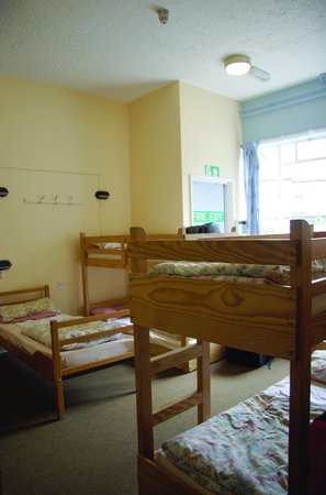 Photo of YHA Cardiff