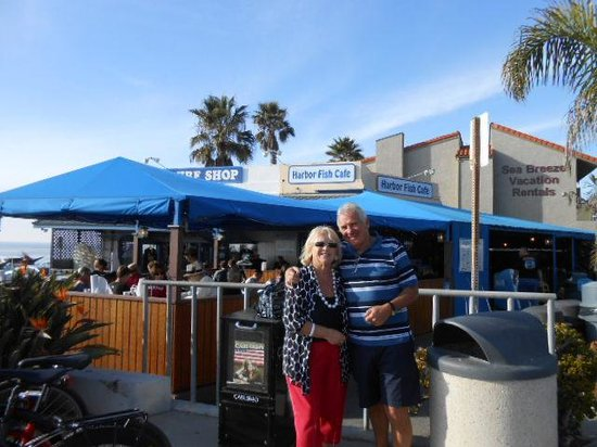 Harbor Fish Cafe Carlsbad Ca