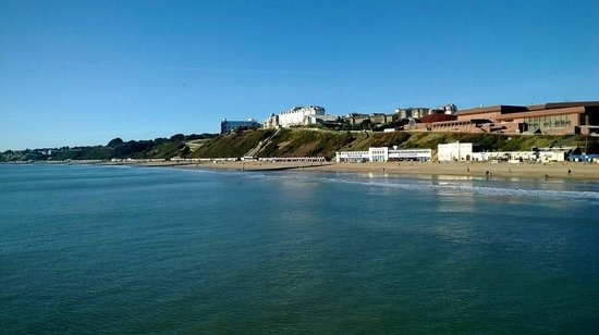 Photo of West Cliff Sands Hotel Bournemouth