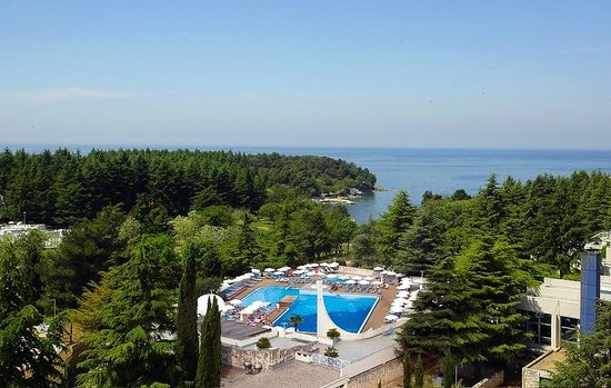 Photo of Valamar Crystal Porec