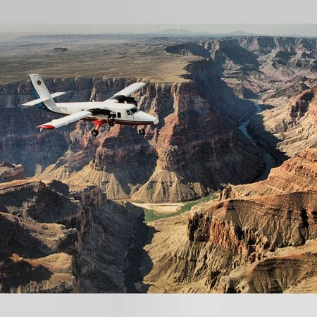 Grand Canyon Airlines - Las Vegas