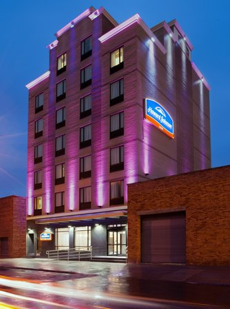 Hotels Near Jfk Airport In New York City Newatvs Info