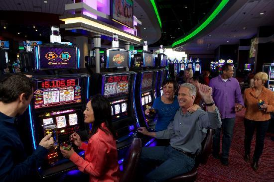 Warren County, OH: Miami Valley Gaming