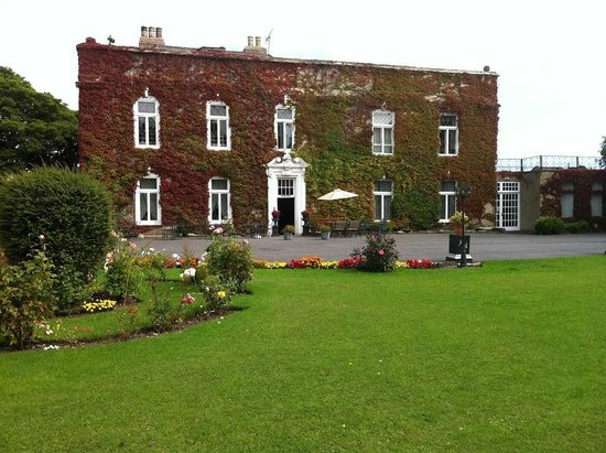 Photo of Hardwicke Hall Manor Hotel Hartlepool
