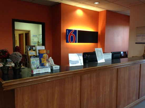 Photo of Motel 6 Leesville