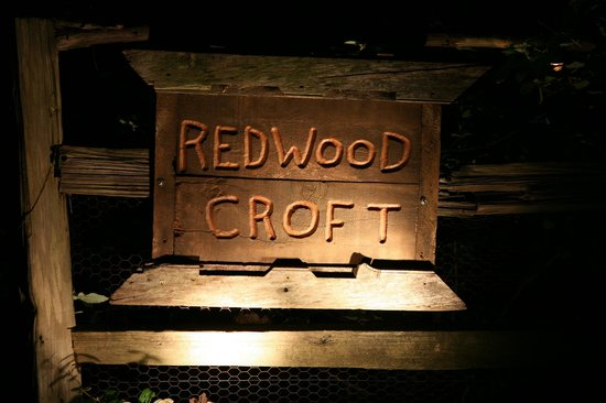 Photo of Redwood Croft Santa Cruz
