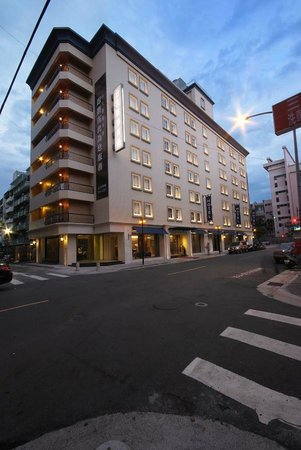 Forward Hotel - Songjiang
