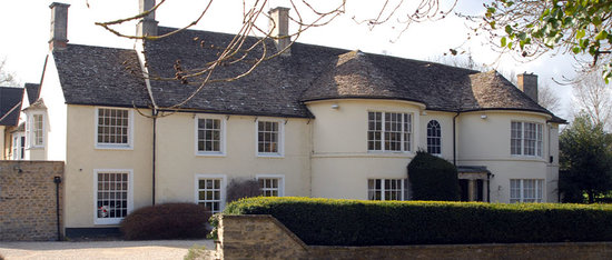 Photo of Sudbury House Faringdon