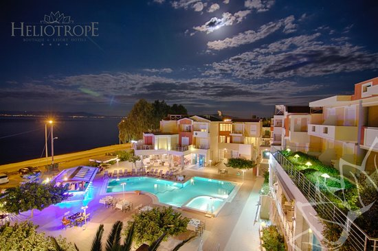 Photo of Heliotrope Hotel Mytilene