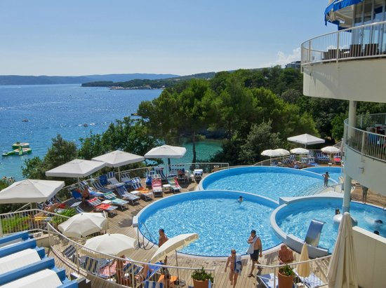 Photo of Valamar Koralj Romantic Hotel Krk
