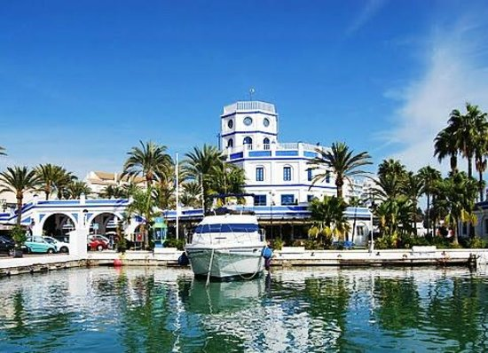 Hotels In Estepona  Star