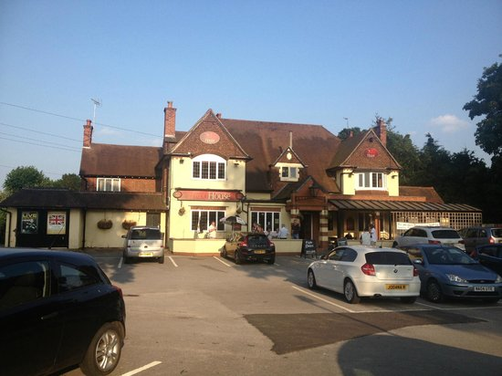 The Red House Solihull