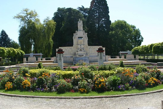 Vierzon tourism 2 things to do in vierzon france for Hotels vierzon