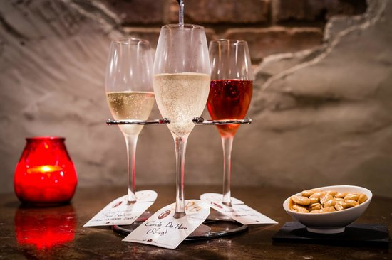 Top things to do in london check out london attractions for Copa de cava