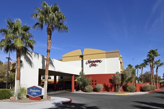 Hampton Inn Las Vegas - Summerlin