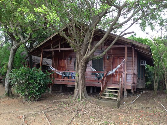 our cabin picture of half moon resort roatan tripadvisor