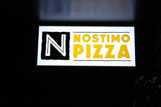 BIG4 Stuart Range Outback Resort: Nostimo Pizza & Restaurant