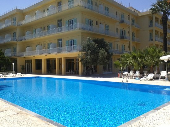 Photo of Hotel Nireus Nea Makri